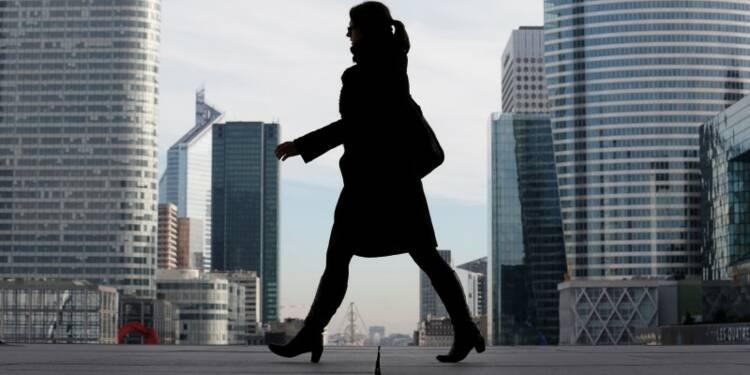 L'écart des salaires hommes-femmes cadres augmente avec l'âge