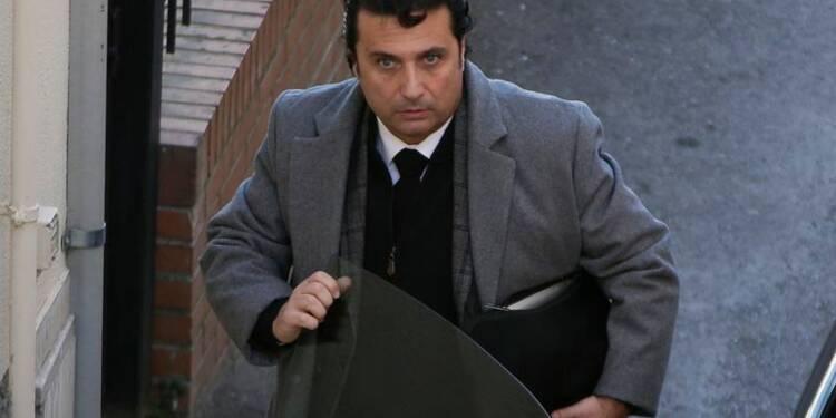 L'ex-commandant du Costa Concordia condamné à 16 ans de prison