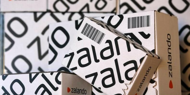 Zalando va embaucher pour soutenir la croissance de ses ventes
