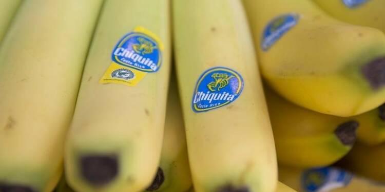 Cutrale-Safra avale Chiquita Brands pour 1,3 milliard de dollars