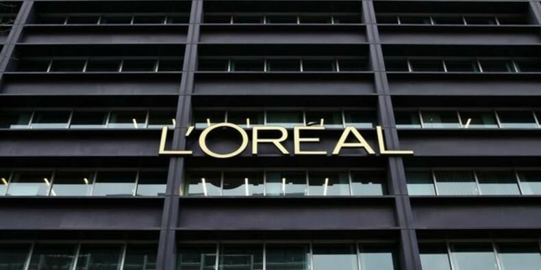 L'Oréal finalise le rachat d'actions, vente à Nestlé de Galderma