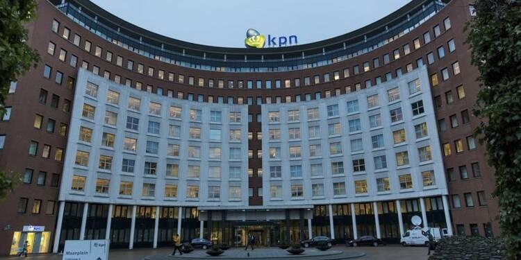 KPN supprime encore 580 emplois