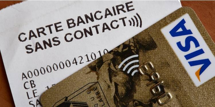 Paiement Sans Contact Votre Carte Bancaire Risque T Elle De Se