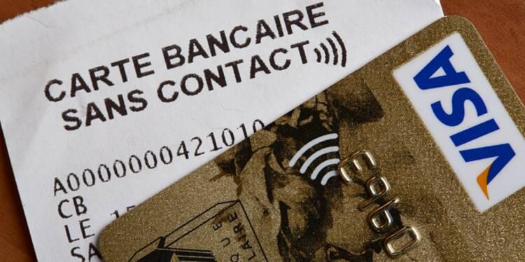 Paiement sans contact : votre carte bancaire risque-t-elle de se faire pirater ?