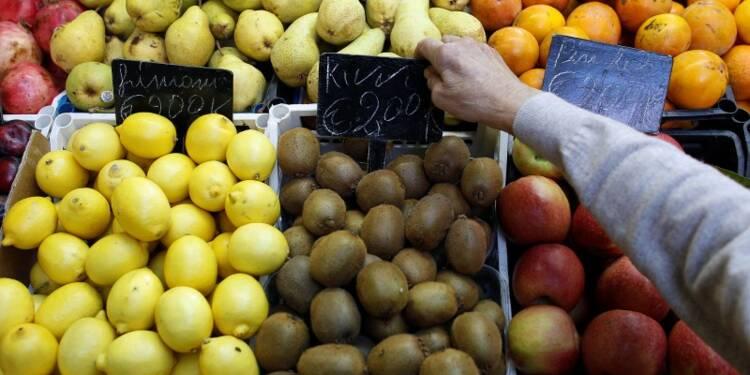 Embargo russe sur les produits agricoles américains et européens