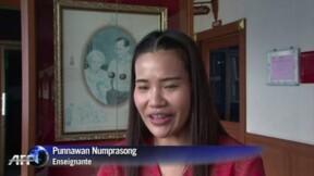 Au royaume de Thaïlande, les douze commandements à l'école