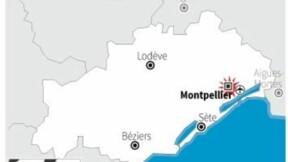 Alerte aux crues dans l'Hérault, envoi de renforts