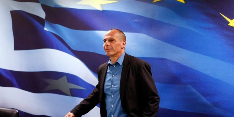 Angela Merkel et la BCE durcissent le ton envers la Grèce