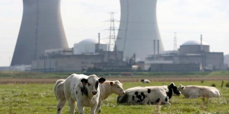 Deux réacteurs nucléaires belges en sursis