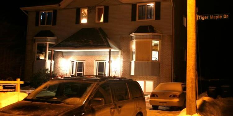 La police canadienne dit avoir déjoué un projet de tuerie