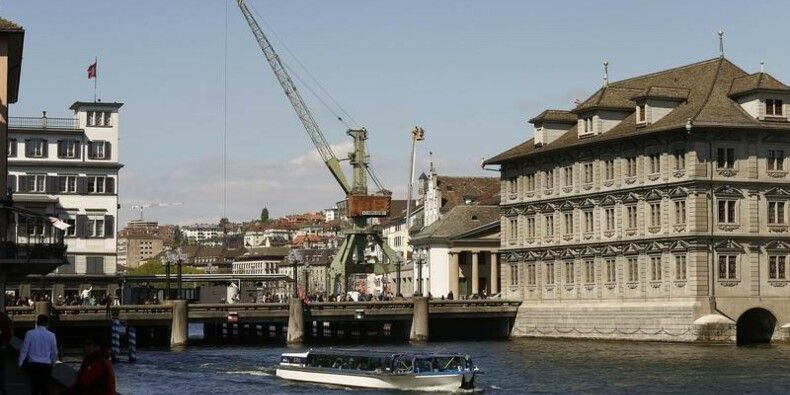 La Suisse économie la plus compétitive, les Etats-Unis et l'Europe se redressent