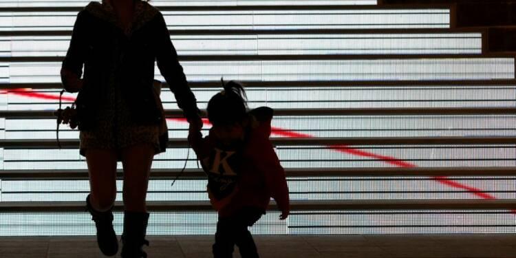 L'emploi à domicile poursuit sa baisse