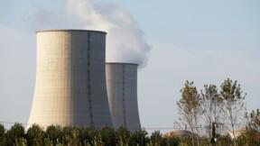 Le prix du nucléaire d'EDF cédé aux concurrents reste inchangé