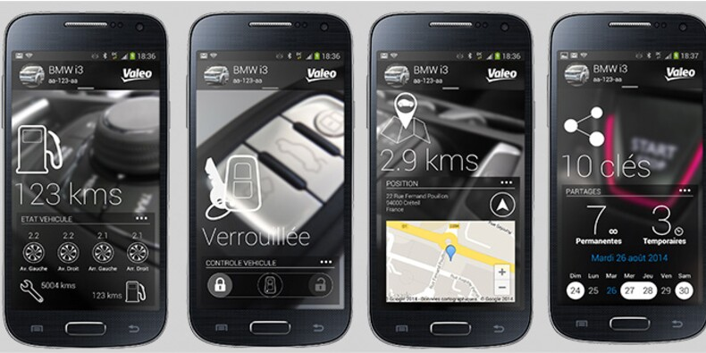 Ces applis mobiles qui vont révolutionner votre façon de conduire