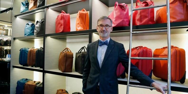 Longchamp vise une croissance organique de 10% en 2015