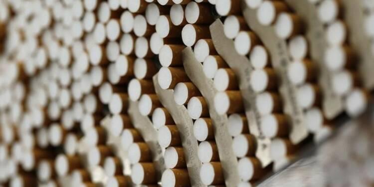Les cigarettiers américains Reynolds et Lorillard discutent fusion