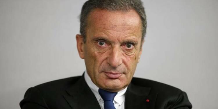 Thales désigne le duo Henri Proglio-Patrice Caine à sa tête