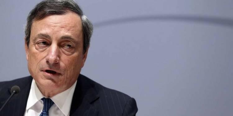 La BCE appelle les pays de la zone euro à respecter les règles budgétaires