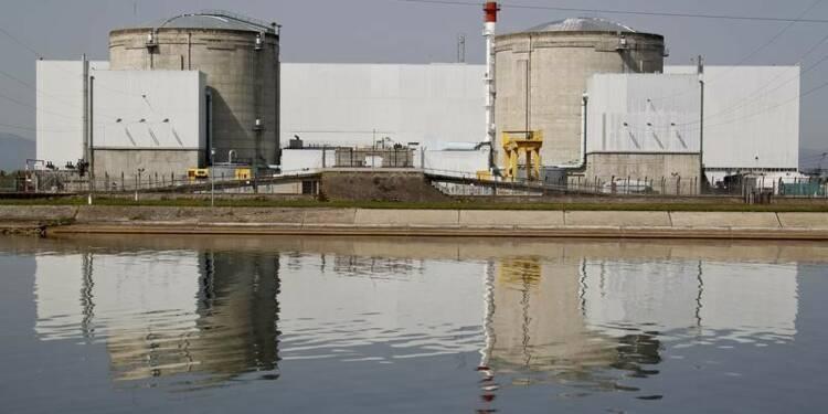 Les survols de centrales nucléaires toujours pas élucidés