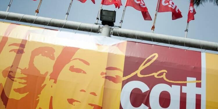 La CGT boycottera la seconde journée de la conférence sociale