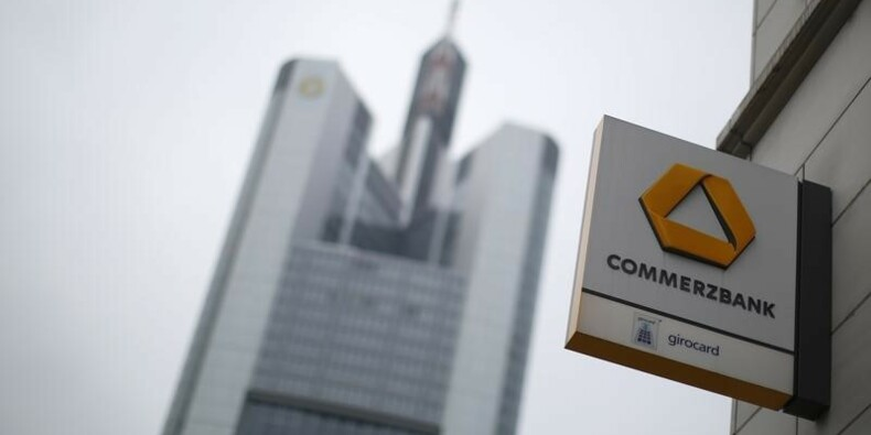 Commerzbank va supprimer 450 postes supplémentaires