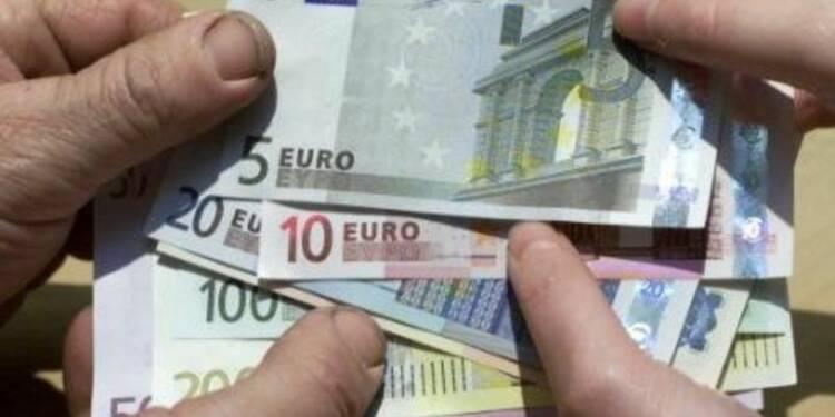 Croissance stable en France pour les crédits aux particuliers