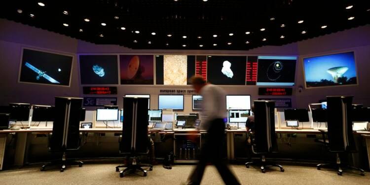 La sonde Rosetta rejoint une comète, dix ans après son départ