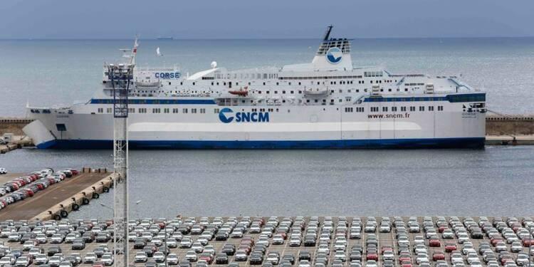 Manuel Valls appelle à un arrêt de la grève à la SNCM