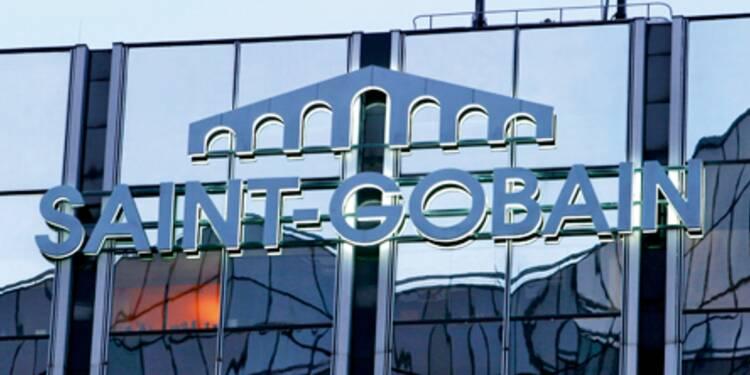 Les investisseurs se focaliseront sur Saint-Gobain vendredi