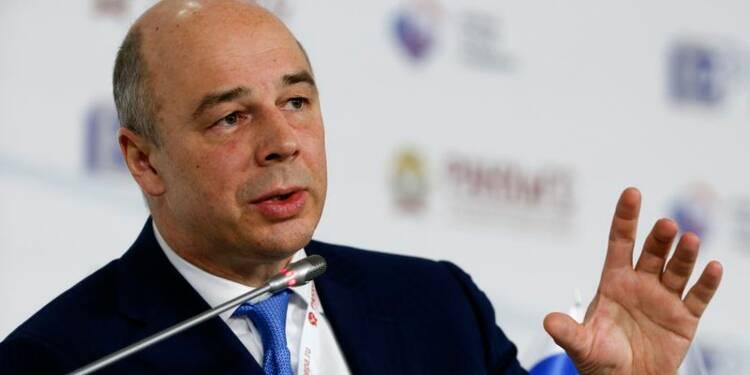 Moscou veut couper dans les dépenses face à la crise économique