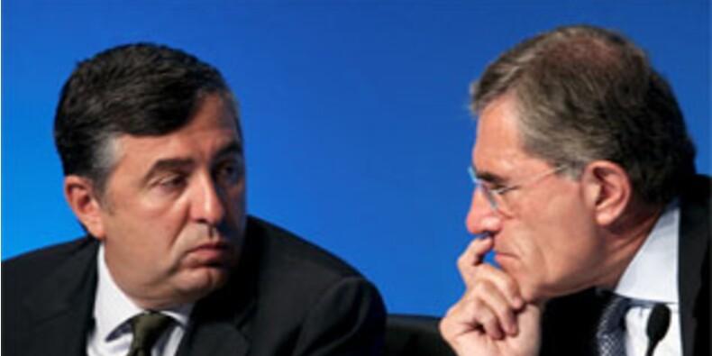 GDF Suez : Un pas vers la succession du PDG Gérard Mestrallet, achetez