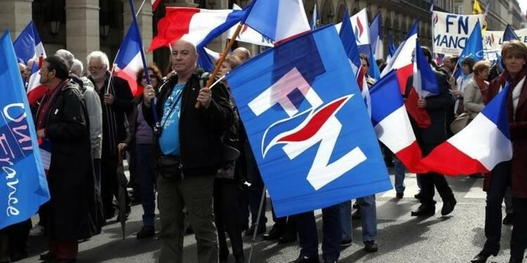 Evincée de l'UMP, Fatima Allaoui rejoint le Front national