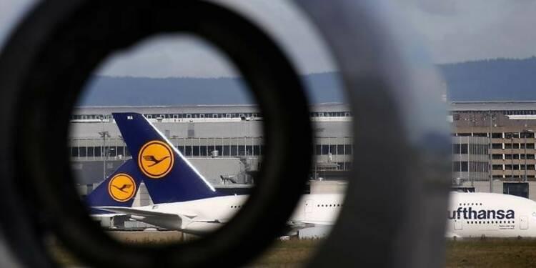 Accord sur les futurs long-courriers low cost de Lufthansa