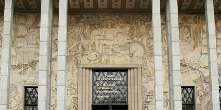 Hollande va inaugurer le Musée de l'Immigration boudé par Sarkozy