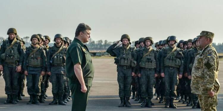 L'OSCE juge la trêve en Ukraine globalement respectée