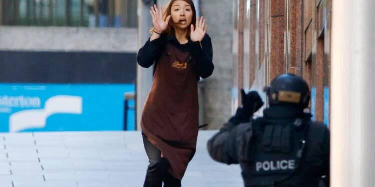 Le preneur d'otages de Sydney serait un réfugié iranien