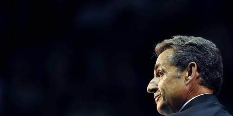 2014 : Pour Sarkozy, le parcours d'obstacles ne fait que commencer