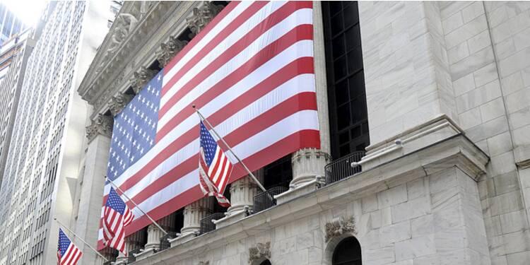 La Bourse de Paris a fini en petite hausse après le PIB américain
