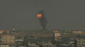 """Le Hamas poursuit ses tirs, Tsahal prête à """"l'escalade"""""""
