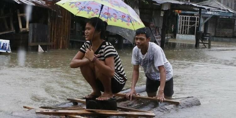La question des migrations dues au climat bientôt prioritaire