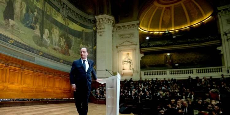 Le rebond de la popularité de François Hollande se confirme