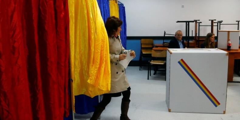Le Premier ministre roumain en pole position pour la présidence