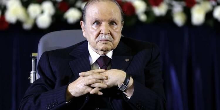Le président algérien Abdelaziz Bouteflika hospitalisé à Grenoble
