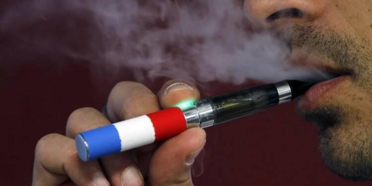 La France vise une génération de non fumeurs dans 20 ans
