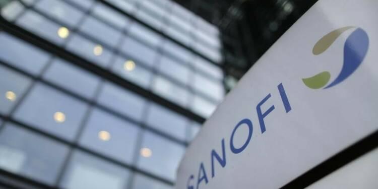 Sanofi prêt à payer son DG plus de 4 millions d'euros par an