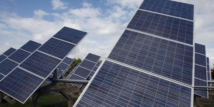 Baisse des prix à la production en juillet avec l'énergie