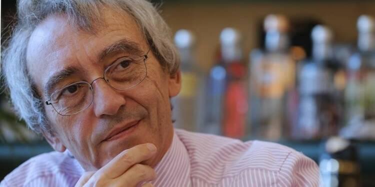 Pernod Ricard renoue avec la croissance, mais reste prudent