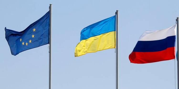 Sommet sous tension après la capture de Russes par des Ukrainiens