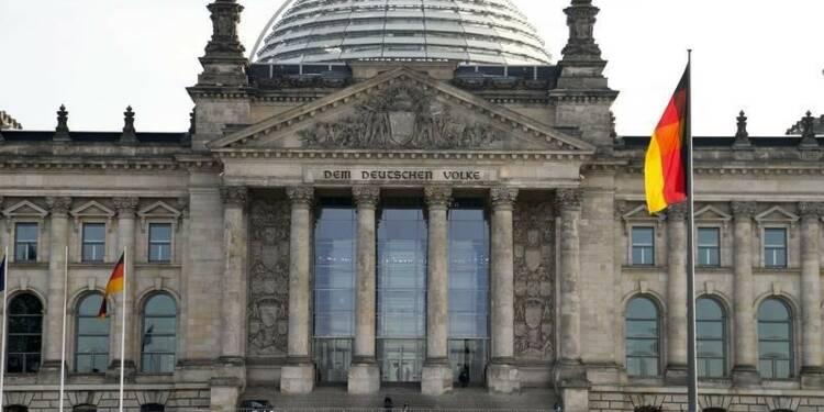 Un excédent budgétaire en hausse met Berlin sous pression