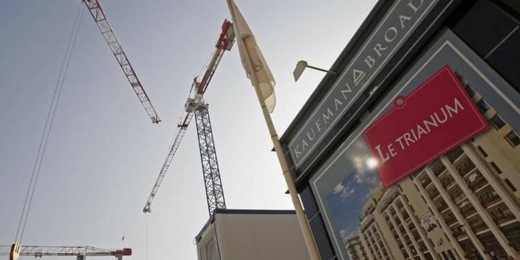 Kaufman & Broad prudent pour 2015 mais prêt à des acquisitions